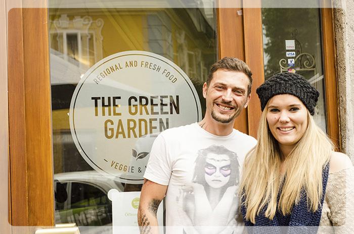 Green Garden Salzburg