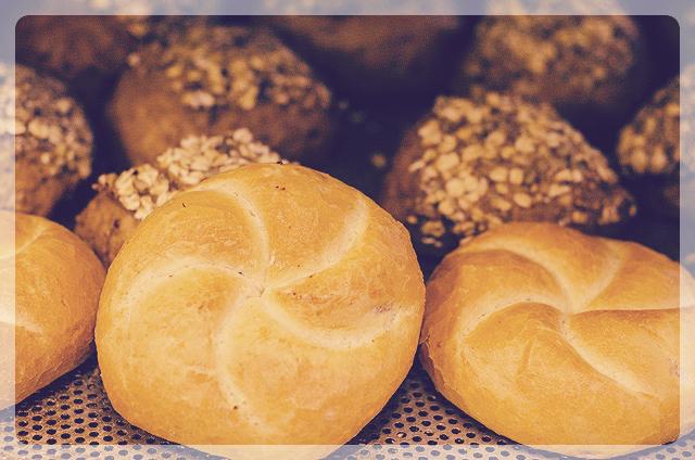 Bäckerei Obauer Salzburg
