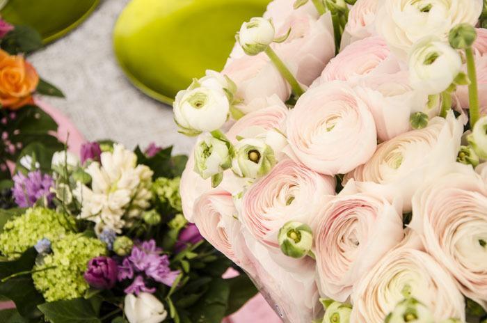 Blumenstand Helga Ecker Salzburg