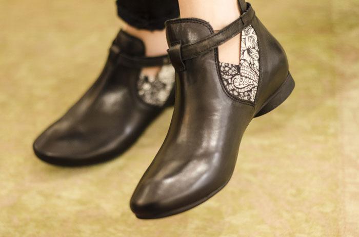 cbf5f375833ab6 Wir haben Salzburgs bequemste Schuhe gefunden - Think!