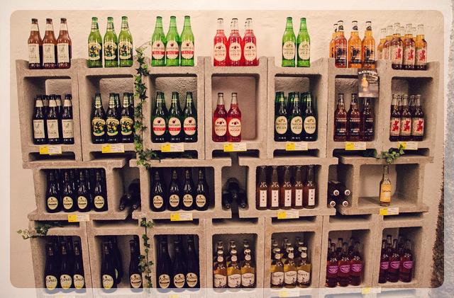 Botte Shop Salzburg