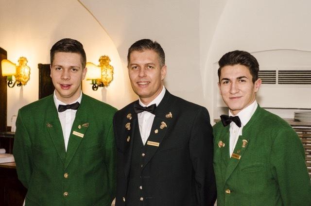 Goldener Hirsch Salzburg