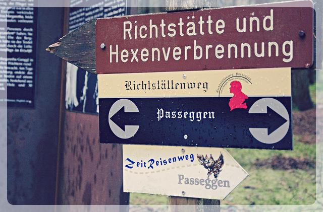Hexenweg Lungau