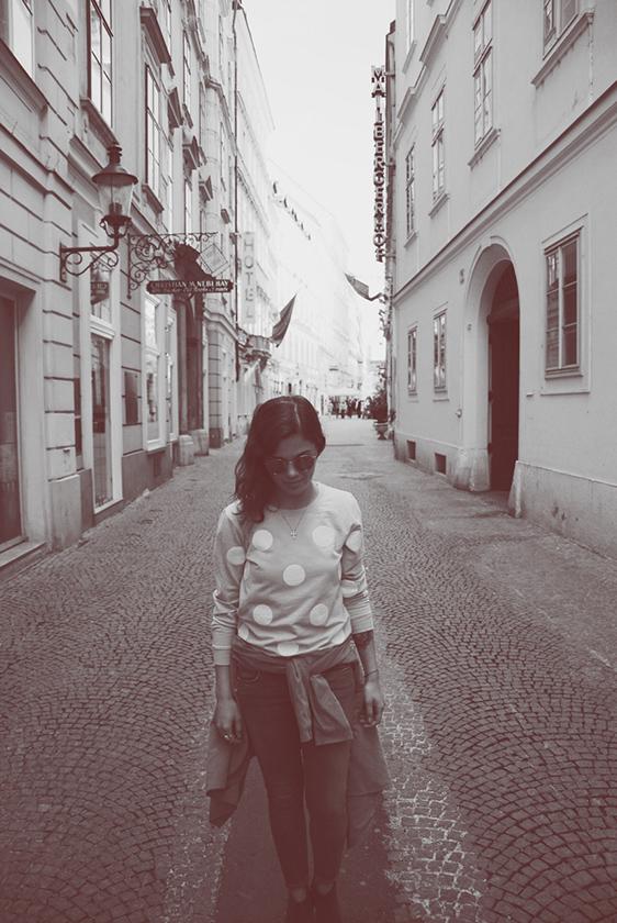 Ein Wochenende in Wien Salzburg Leben