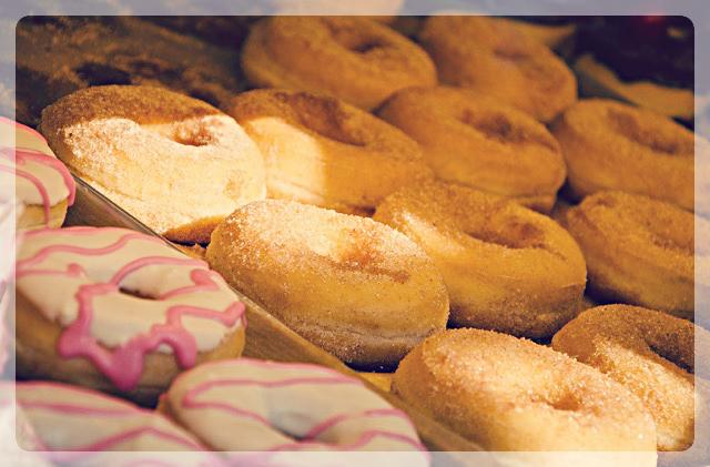 Tasty Donuts Salzburg