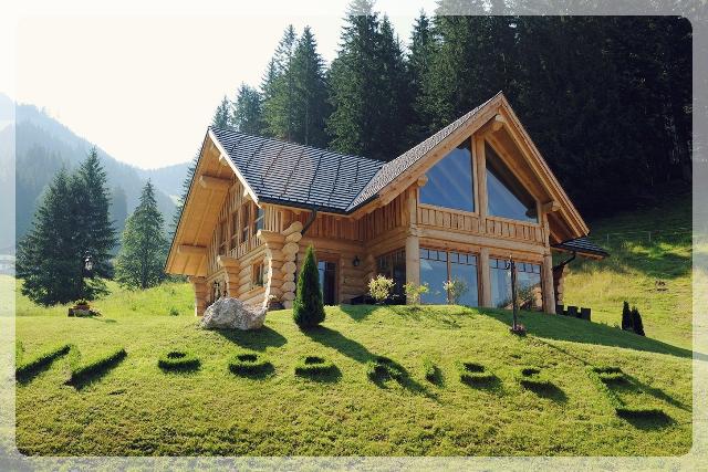 Wood Ridge Luxury Chalets Salzburg
