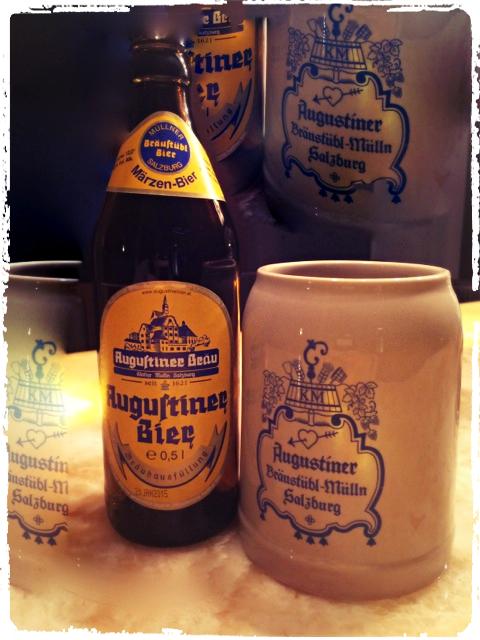 Augustiner Bräu Salzburg