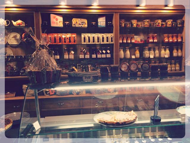 Le Coq de Pâte Salzburg
