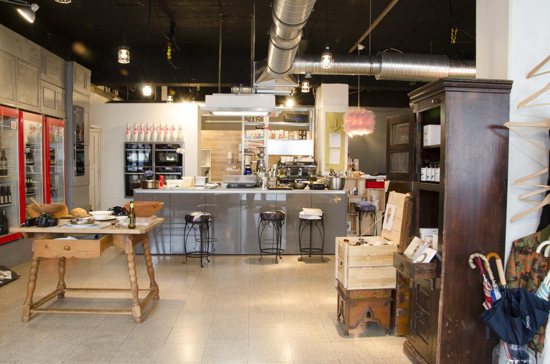 Karl's Kitchen Salzburg