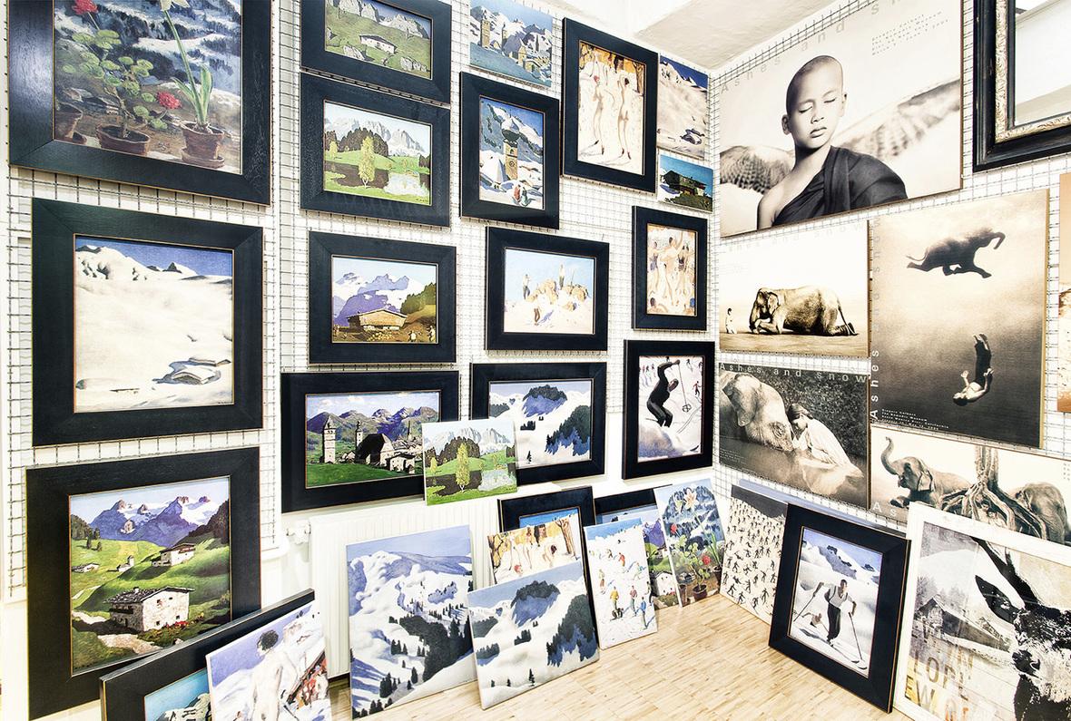 The Living Store Salzburg