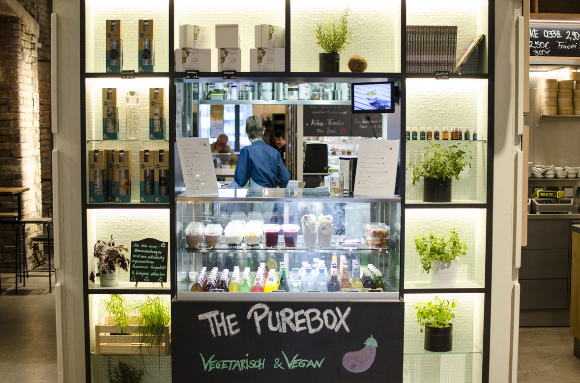 The Purebox Salzburg