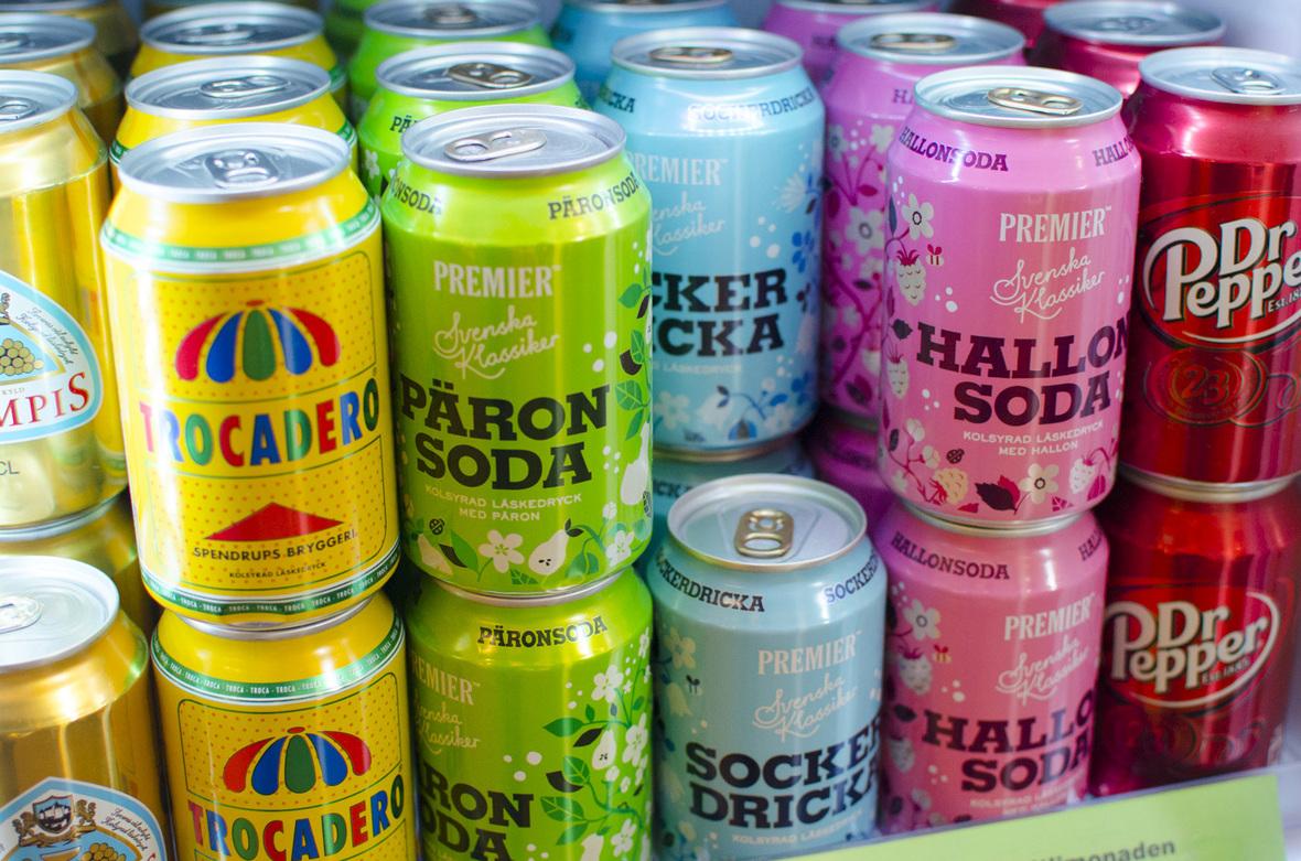 Swedish Candyshop Salzburg