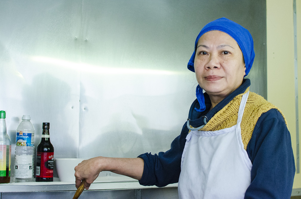Leks Thai Küche - Salzburg Leben