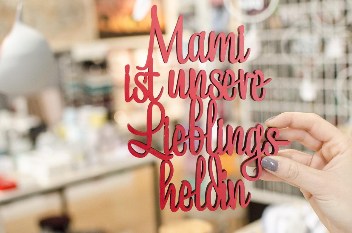 The Living Store - Salzburg Leben