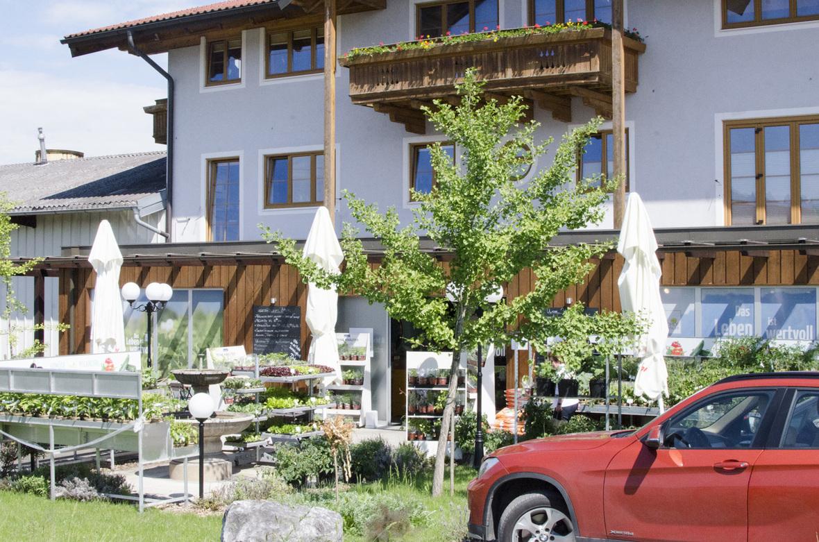 Rochushof-Salzburg Leben