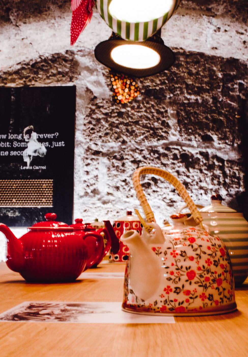 Noch Geheimtipp: Die Herbert\'s Bar in Salzburg - Salzburg Leben