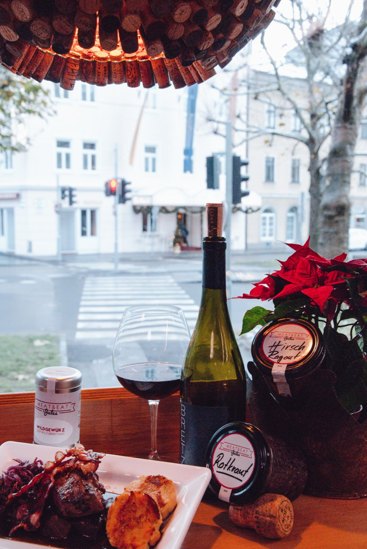 Meat and Eat - Salzburg Leben