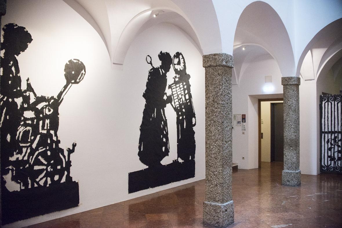 Museum der Moderne - Salzburg Leben